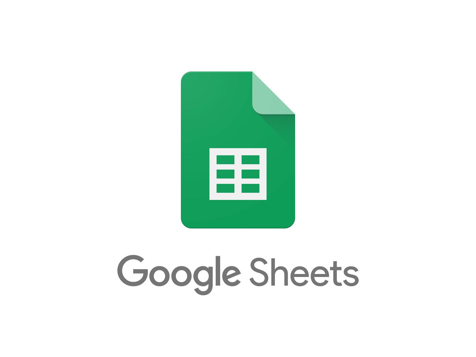 Google Sheet Component — Framer Packages
