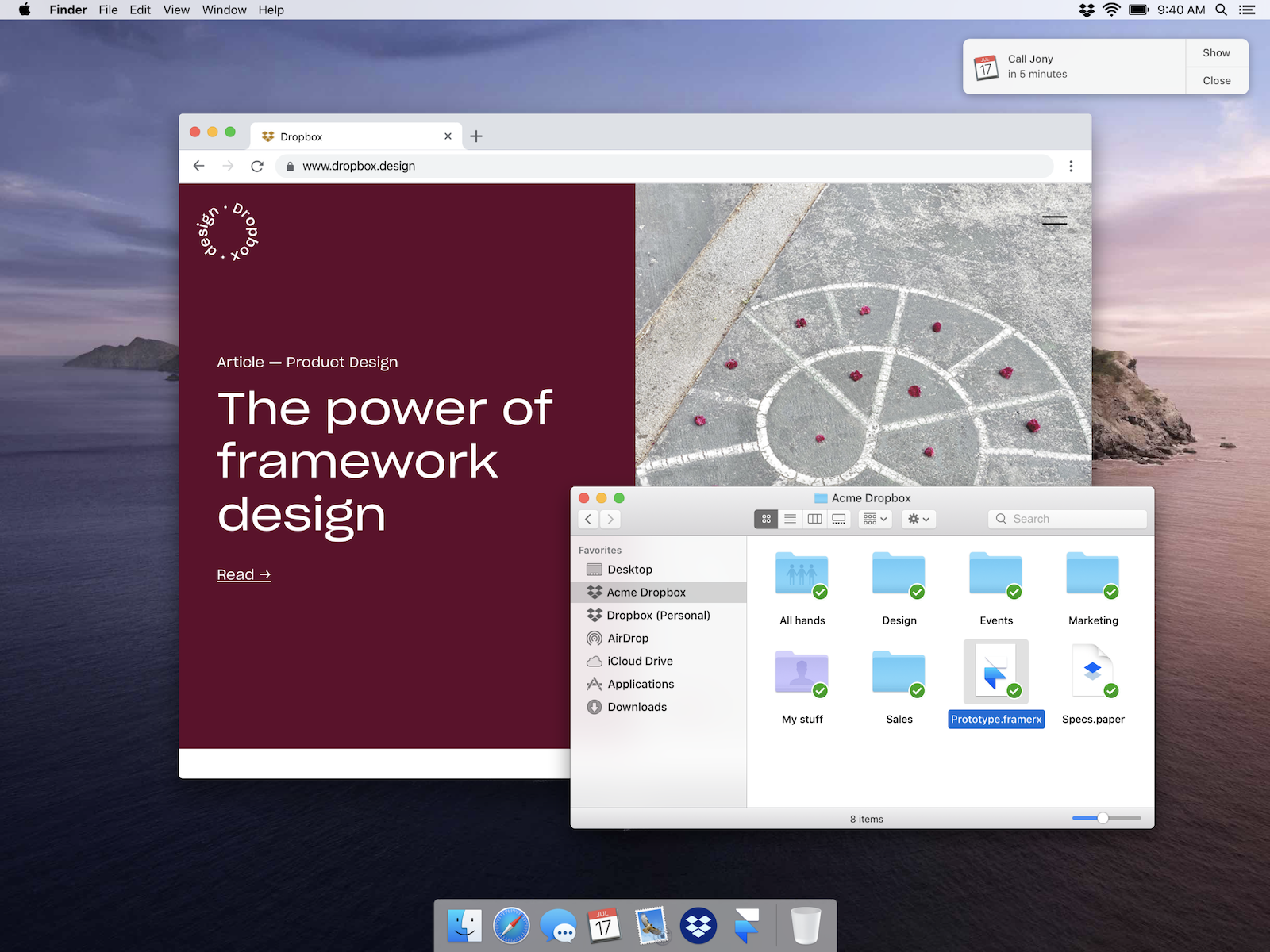 Desktop Kit
