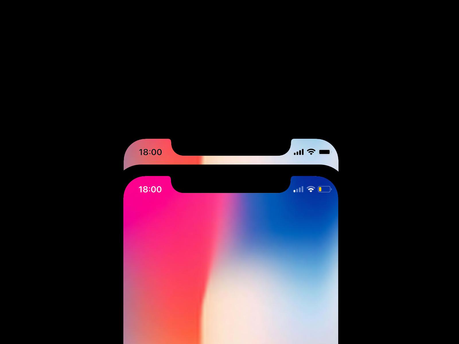 iPhone X Kit