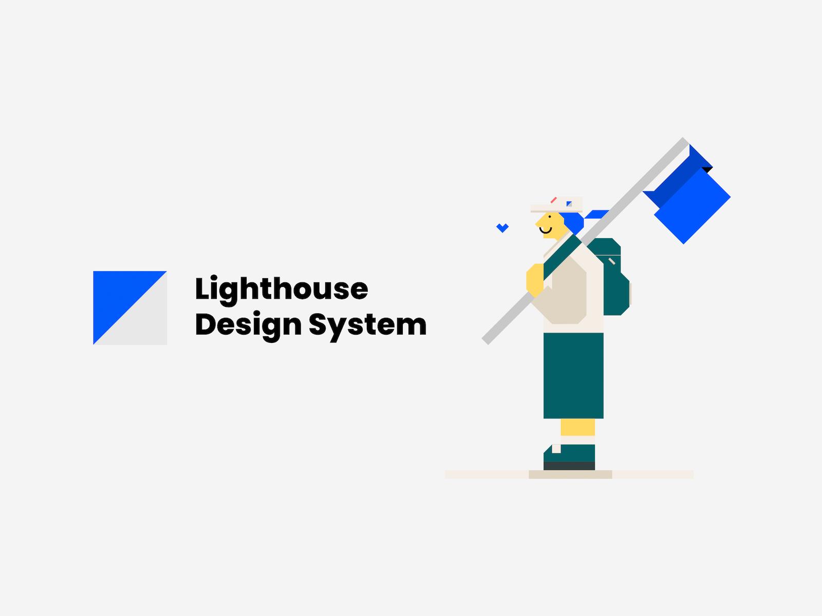 Lighthouse Design System