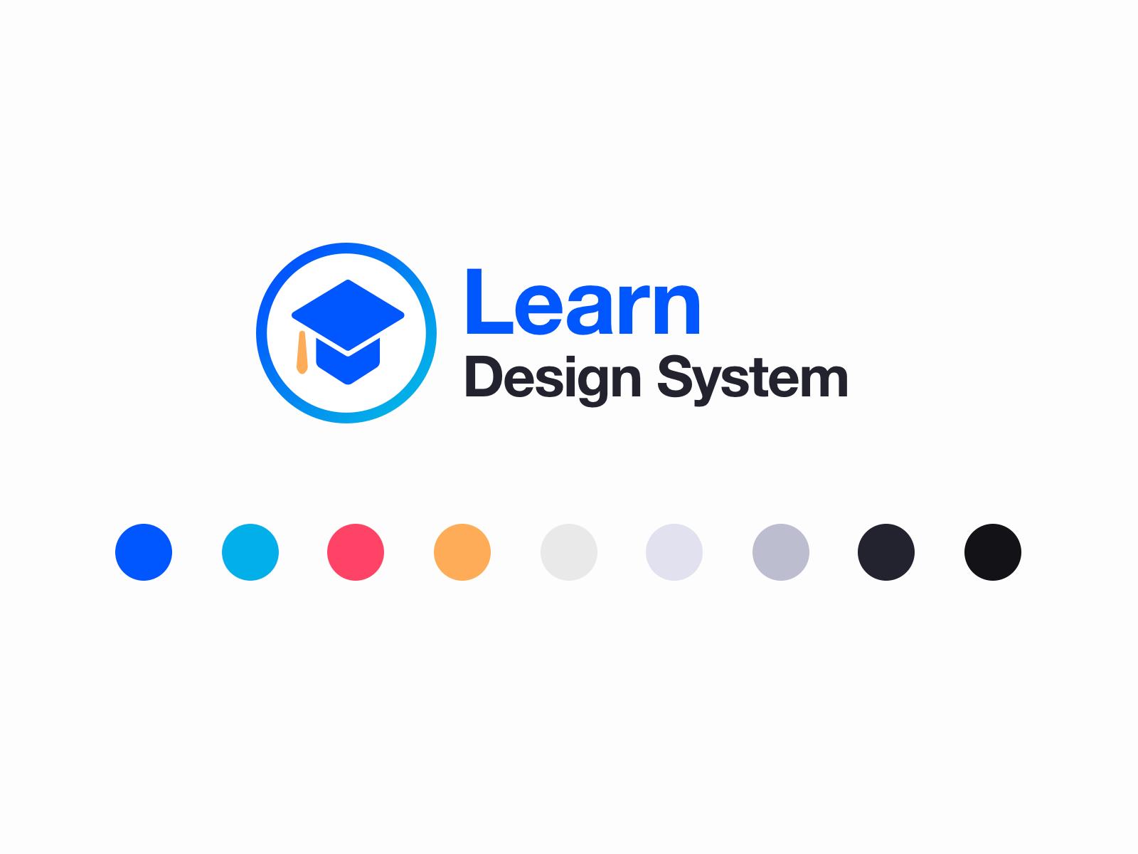 Learn Design System Framer Packages